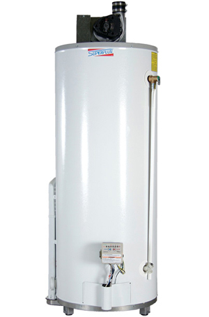 Power Vent Pv Water Heater Demark Home Ontario
