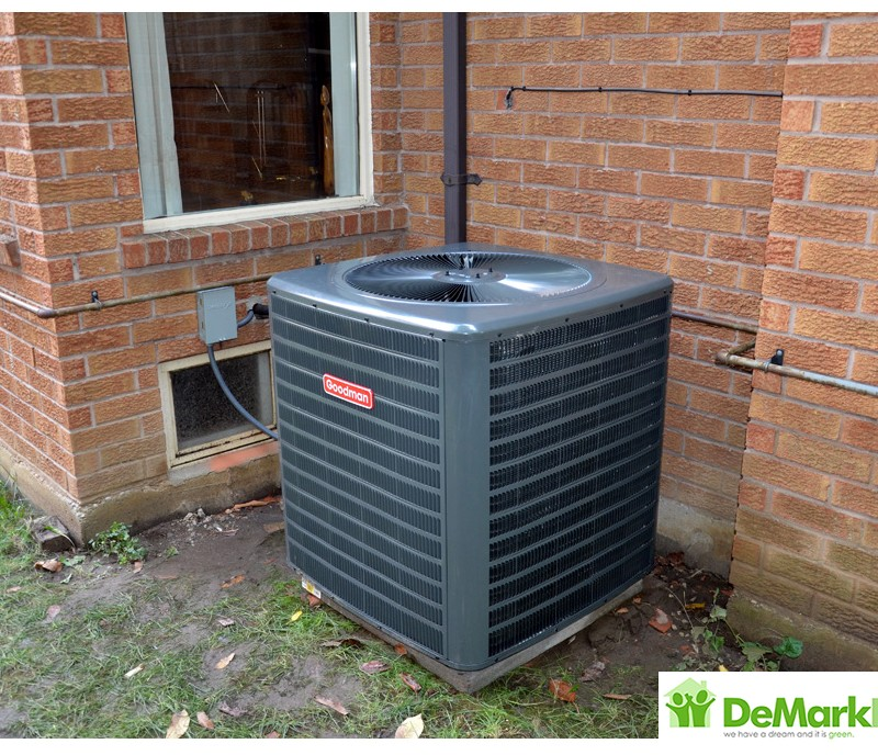 AC-Goodman-5-tone-Installed-DeMark-Home-Ontario