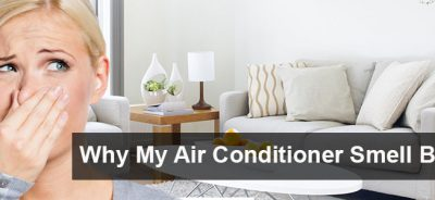 Air Conditioner Smell