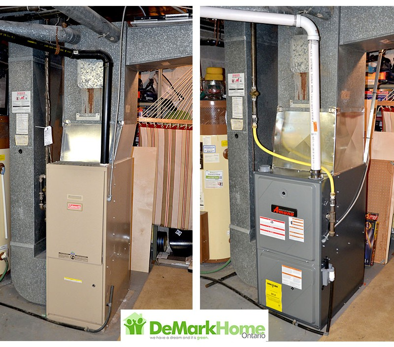 Amana-Furnace-Installed-DeMark_Home-Ontario