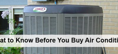 Buy Air Conditioner