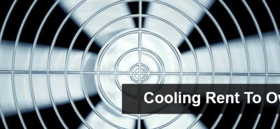 Cooling Rent To Own