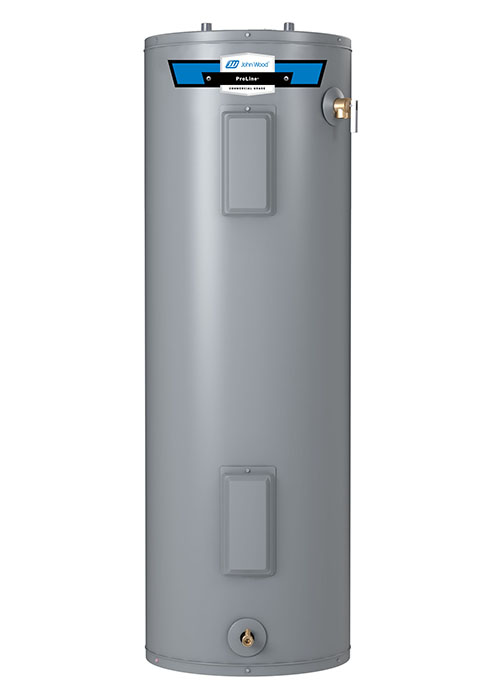 GSW John Wood Electric Water Heater Rental