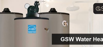 GSW hot Water Heaters