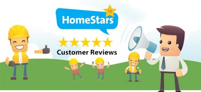 HVAC contractor reviews