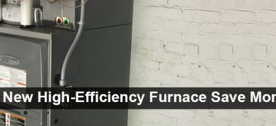 high-efficiency furnace