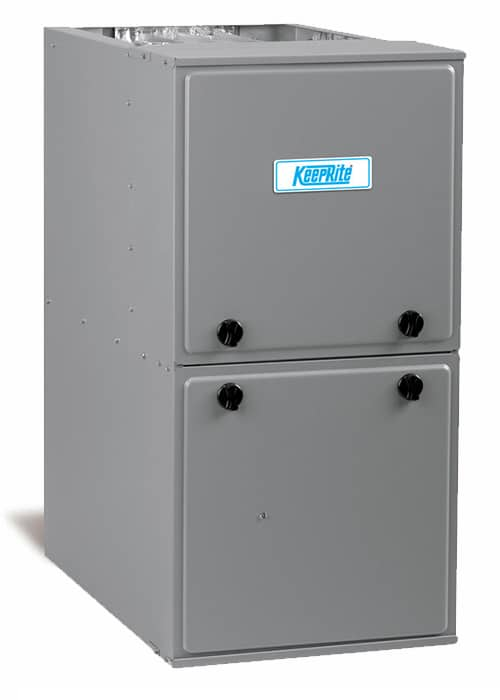 KeepRite G96VTN Furnace