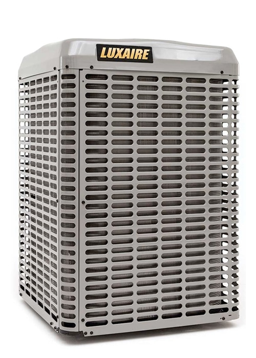 Luxaire Air Conditioner TC7 up to 17 SEER