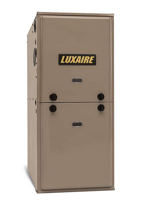 Luxaire Furnace TM9Y LX Series