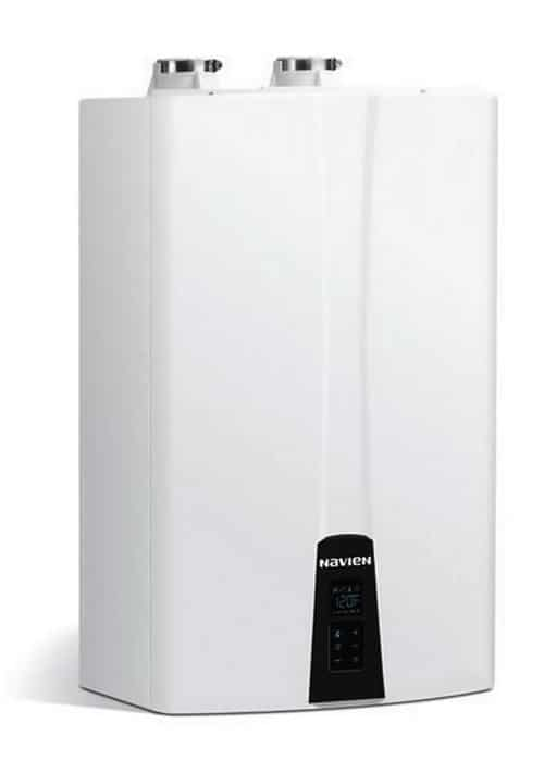 Navien NPE-210A Tankless Water Heater