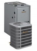 Ducane Furnace & Air Conditioner Bundle