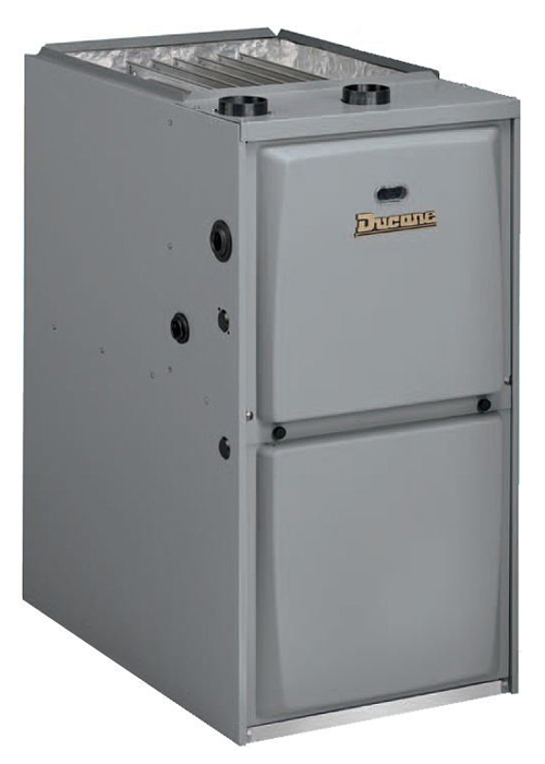 Gas Furnace Rental