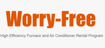 high efficiency furnace rent to own