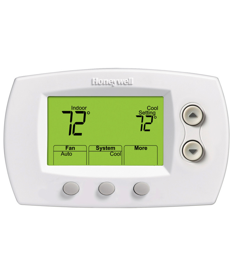 Honeywell FocusPro6000 Thermostat Toronto