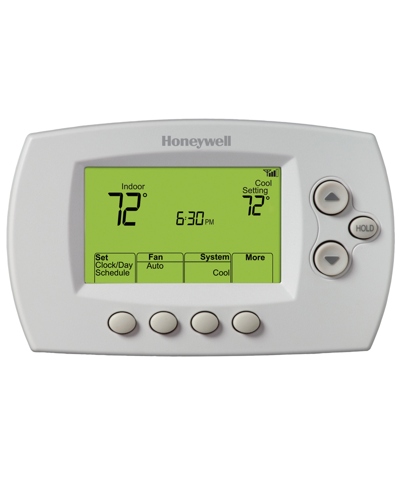 Buy Honeywell Focuspro6000 Thermostat