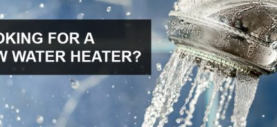 hot water heater rental