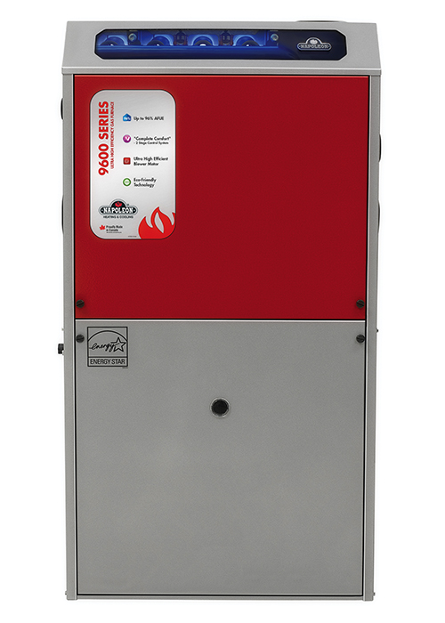 Napoleon 9600 Series Gas Furnace