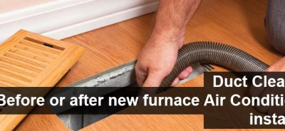 new furnace Air Conditioner