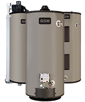 Best Water Heater Rental in Ontario